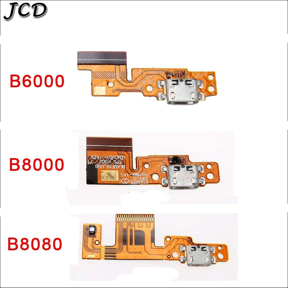 JCD USB Dock Connector Port Charging Charger Flex Cable Board For Lenovo Tablet Pad Yoga 10 B8000 Yoga 8 B6000 B8080