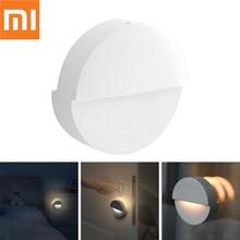 Xiaomi Mijia Bluetooth LED Light Night LightInduction Corridor Night Lamp Infrared Remote Control Body Sensor For Mi home APP