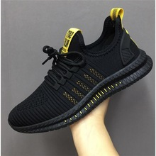 GOXPACER New Spring Summer Casual Shoes Men All Match Hot Tr