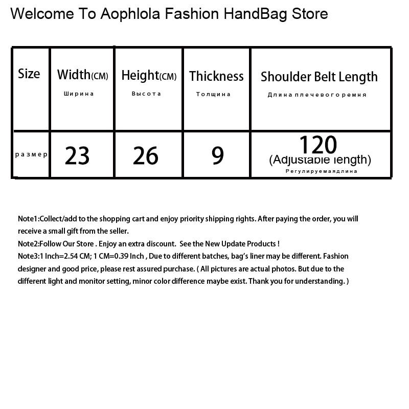 Senhoras sacos de ombro novas tendências moda