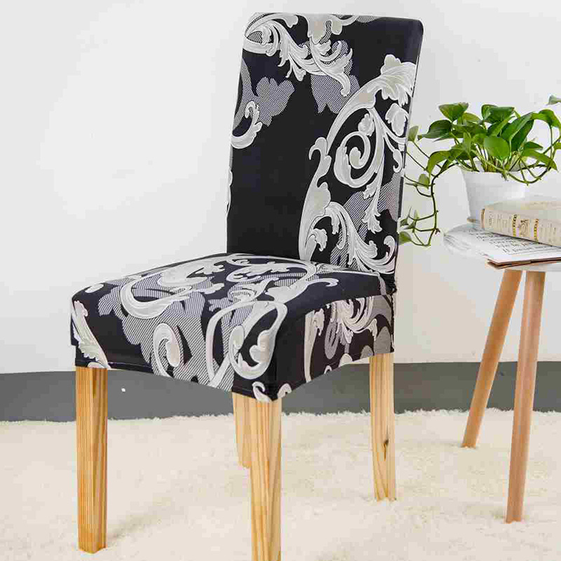 Soot chair cover