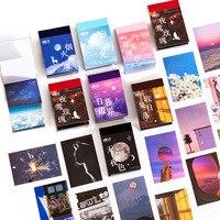 40 Pcs Scrapbooking Aufkleber Buch Washi Papier Aufkleber Landschaft Landschaft Aufkleber Für Planer Tagebuch Journaling Notebook Dekoration