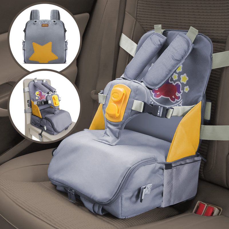 3 In 1 Waterproof Fashion Mummy Maternity Nappy Bag Kids Diaper Mommy Bag Large Backpack For Mother