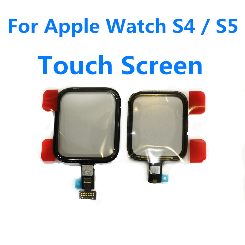 <font><b>Screen</b></font> Panel For <font><b>Apple</b></font> <font><b>Watch</b></font> Series 4 Series 5 <font><b>Touch</b></font> <font><b>Screen</b></font> 40mm/44mm For <font><b>Apple</b></font> <font><b>Watch</b></font> iWatch4 iWatch5 <font><b>Touch</b></font> Display <font><b>Replacement</b></font> image