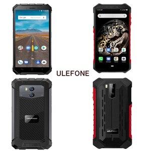 Ulefone Броня X3 X5 X X2 Мягкий защитный чехол TPU Анти-пыль ультра тонкий чехол для телефона чехол для Ulefone ArmorX 2 3 5 защитный чехол