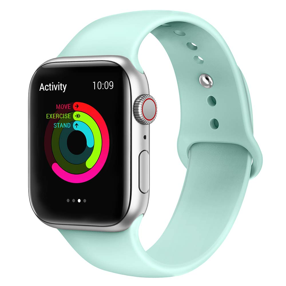 Silicone Rubber Band for Apple Watch 68