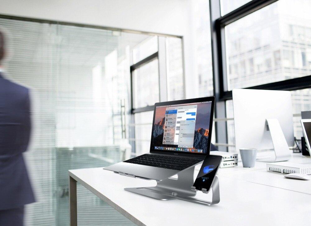 Suporte de laptop, suporte para macbook pro