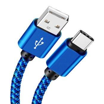 Кабель USB Type C для Samsung A51 A71 A31, быстрая зарядка для телефона Samsung S21 5G S20 S10 Lite Note 10 Plus A50 A70 A40 A01 A21S|Кабели для мобильных телефонов|   | АлиЭкспресс