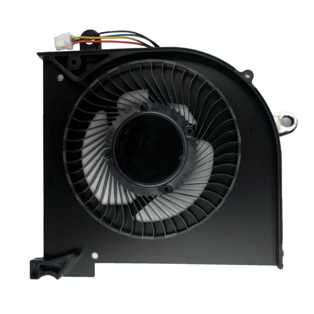 Original GPU CPU Cooling fans for MSI GS65 GS65VR MS-16Q2 Series Laptop CPU GPU VGA Cooler Fan 5V 4PIN 16Q2-CPU-CW BS5005HS-U31 3