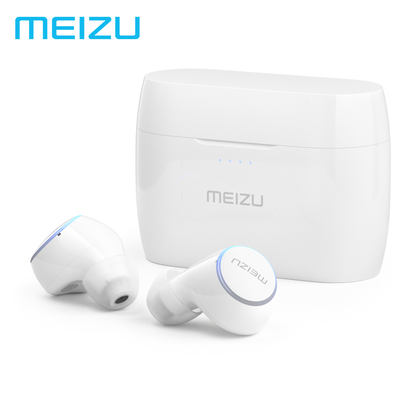 Meizu POP 2 POP2 TW50S <font><b>Bluetooth</b></font> <font><b>5.0</b></font> Earphone True Wireless Earbuds IP5X waterproof In-ear Sport Ear Phones for <font><b>smartphone</b></font> image