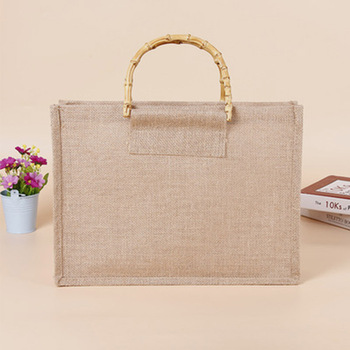 Arsmundi High-Quality Women Men Handbags Cotton Foldable Reusable Shopping Bag Rubbing Cart Eco Shoulder Organization Bag 2