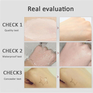 Image 3 - Makeup Color Changing Liquid Foundation Makeup Change To Your Skin Tone By Just Blending TLM Foundation Color Changing maquiagem