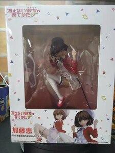 Image 5 - Saekano איך להעלות משעמם חברה מגומי קאטו PVC פעולה איור אנימה איור דגם צעצועים סקסי ילדה איור בובה מתנה