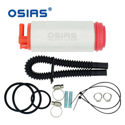 OSIAS 340LPH High Performance Fuel Pump for Audi VW Jetta 1.8T Have 3 Years Warranty and Free Shipping To US/CN