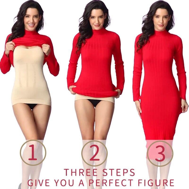 Garment Slimming Cami Shaper