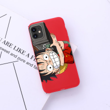 One Piece Silicone Phone Case For iPhone