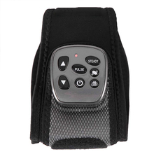 Multifunctional Electric Wrist Heating Brace Infrared Pulse Wrist Therapy Massager Pain Relif Body Massage Relaxation