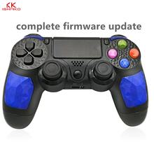 Gamepad for SONY PC/PS3/PS4 game controller wireless joystick PlayStation 4 Game Controller blue share button