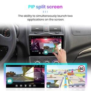 Image 4 - Junsun AI Voice Control 2+32GB Android 10 For LADA ВАЗ Granta Cross 2018 2019 Car Radio Multimedia Video Player Navigation GPS