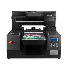 3060 Cilindro e Appartamenti Multi Funzionale UV Stampante Flatbed con Epson DX9 300*600 millimetri con il Rotary/ inchiostro