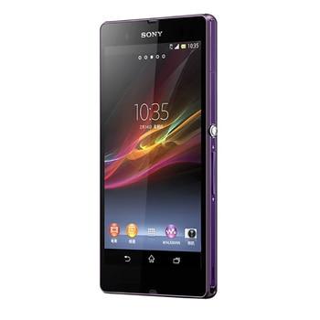 "Original Sony Xperia Z L36h C6603 3G&4G Mobile Phone 5.0"" Quad-Core 2G RAM 16GB ROM  13.1MP Camera Unlocked Cell Phone 2"