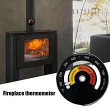 Горелка термометр духовой измеритель температуры горелки газовые