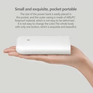 Image 4 - חדש Xiaomi Mijia AR מדפסת 300dpi נייד תמונה מיני כיס עם נתח DIY 500mAh תמונה מדפסת כיס עבודה עם Mijia APP