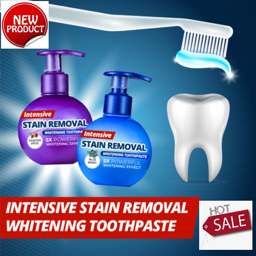 1PC 220g Baking Soda Stain Removal Whitening Toothpaste Fight Bleeding Gums Teeth Whitening Cleaning Toothpaste