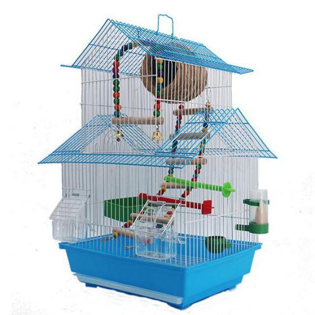 Large Villa Bird Cage