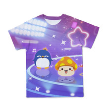 Children'S Clothing Boy And Girl T-Shirt 3d Printing Cute Animation Harajuku Fashion Short-Sleeved T-Shirt Casual Top 4T-14T