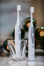 electric toothbrush original brush head brush head sensitive brush head pink page 1