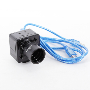 Image 5 - Angeleyes 2.0mp electronic eyepiece CMOS  500W color telescope electronic eyepiece USB connection computer full frame HD camera