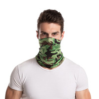 01Camouflage green