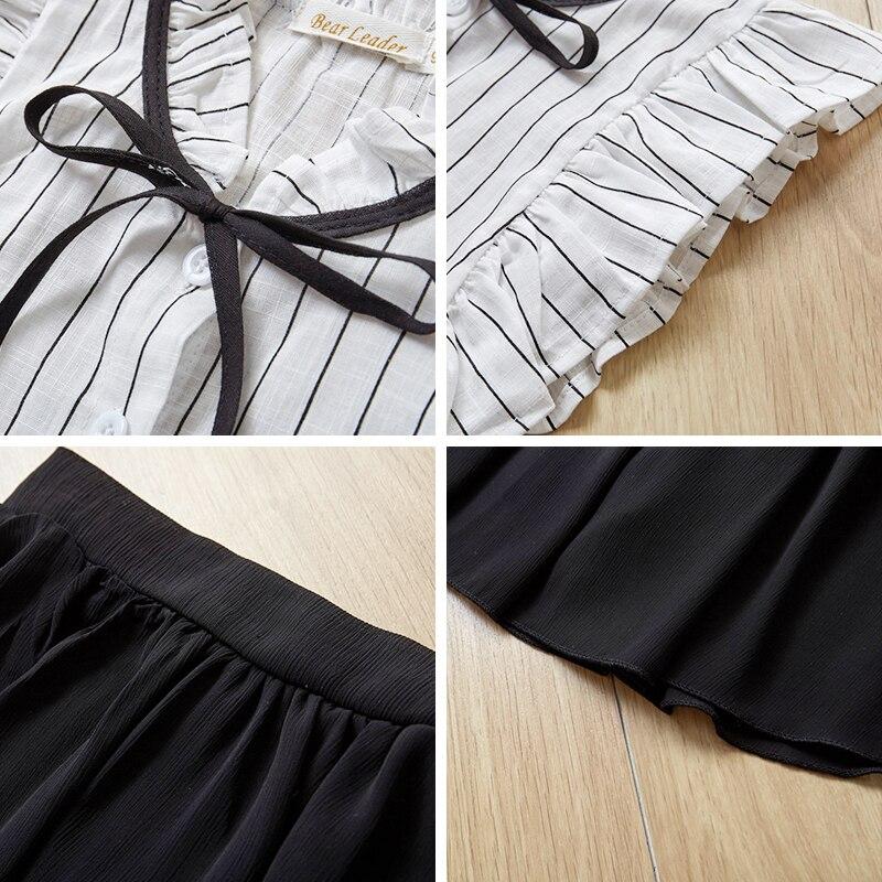 Ha65e744834e7455c897eae35c4d0dd22q Menoea Girls Suits 2020 Summer Style Kids Beautiful Floral Flower Sleeve Children O-neck Clothing Shorts Suit 2Pcs Clothes