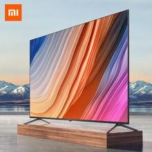 Redmi max 86 extra grande tela smart tv 86 Polegada 4khdr ultra hd tela de tv com 120hz refrescam a taxa dolby visão/atmos intelligenc