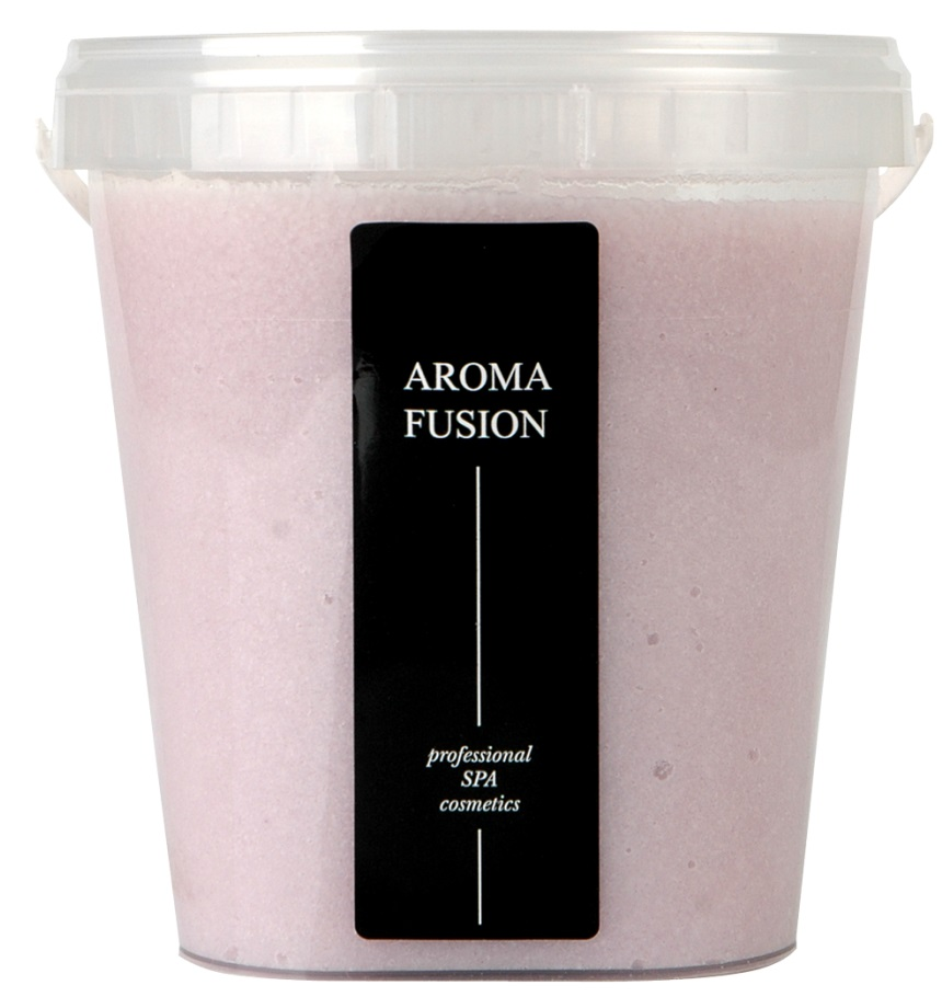 Body Scrubs AROMA FUSION ART0793 care for women and men body figure correction scrub cosmetics Unisex цена 2017