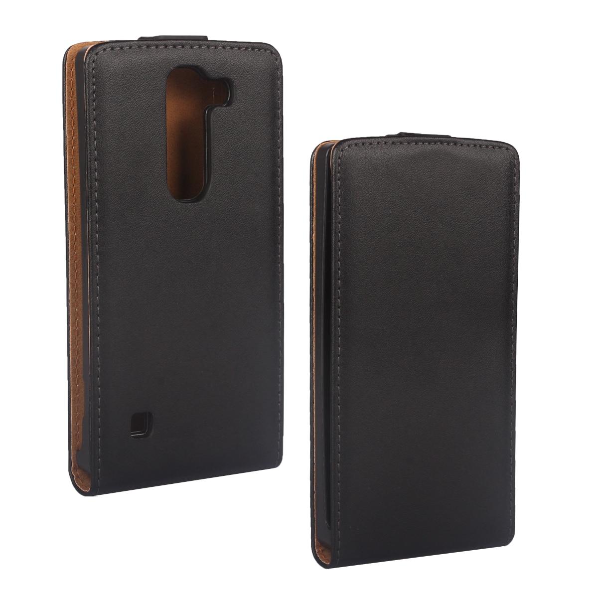 Flip-Case Bag-Accessory Lg Spirit Lg Magna Lg Leon Coque Back-Cover For 4G LTE G4C Vertical