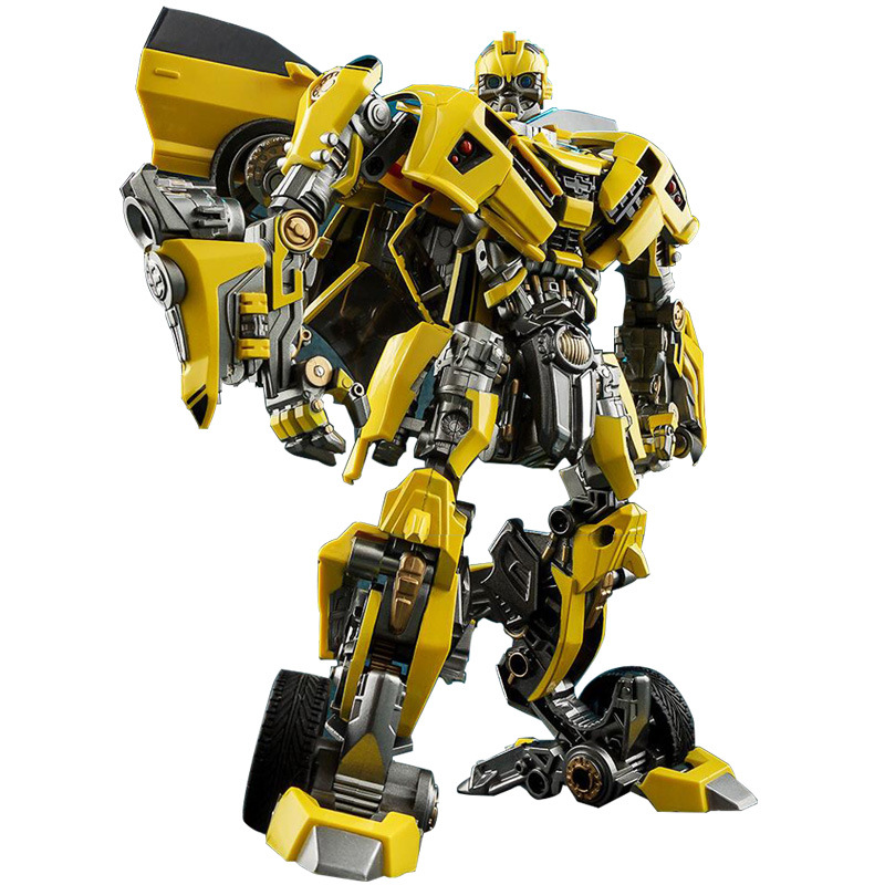 Transformation <font><b>Mpm03</b></font> Bee Hornet M03 MP21 Battle Blades Action Movie Figure Mode ABS Alloy Deformed Toy Robot Car Toy image