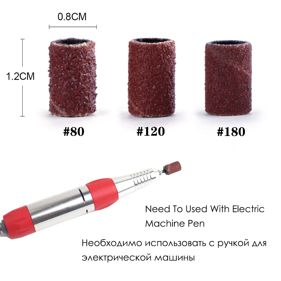 Eletric Nail Tools