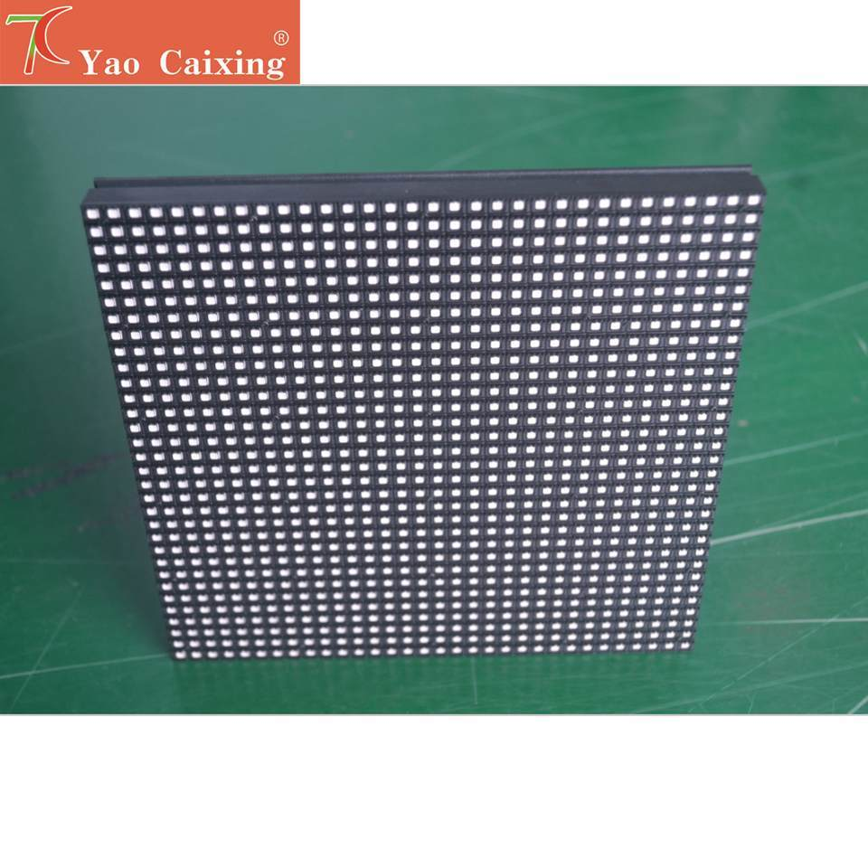 P5 High-definition Outdoor Advertising For  SMD  8S Full Color Led Panel, 160mm*160mm,32*32 Pixels, 40000dots/m2