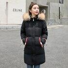 Winter Jacket 5XL Wi...