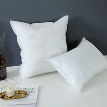 PP Cotton Pillow Core Non-woven Fabric Thickened Sofa Cushion Size