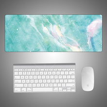 Mouse pad 800x300x4mm pad mouse notbook computer padmouse HD pattern gaming mousepad gamer to keyboard mouse mats