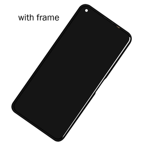 Image 5 - UMIDIGI F2 LCD Display+Touch Screen Digitizer 100% Original Tested LCD Screen Glass Panel  For UMIDIGI F2+tools+ Adhesive