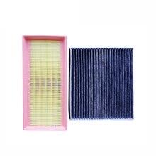 Filtr powietrza filtr powietrza kabinowego dla Haima 2 Qiubite OEM: MA10 13 Z40M1 MA10 61 J6X