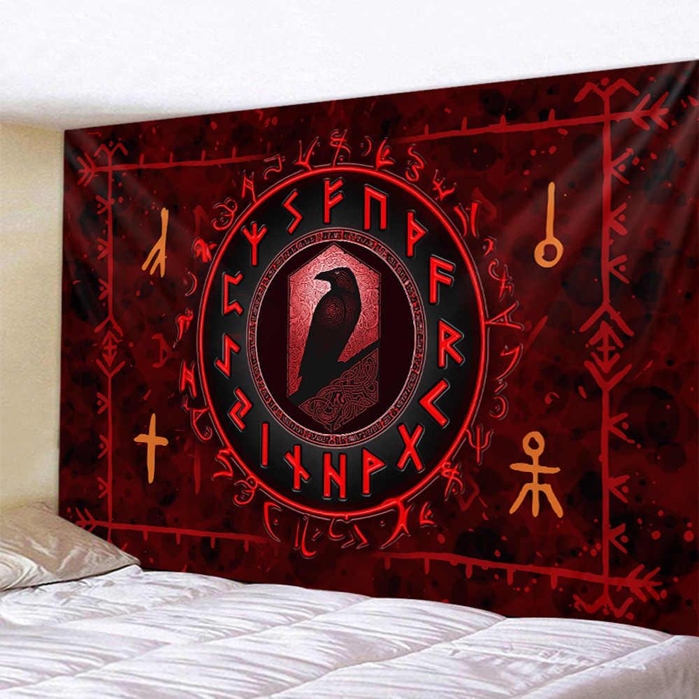 Arazzo dello zodiaco psichedelico Arazzo del cerchio dello zodiaco del Toro usato per la decorazione della parete della camera da letto Tappetino per yoga Tappetino per spiaggia Foglia 150*180cm