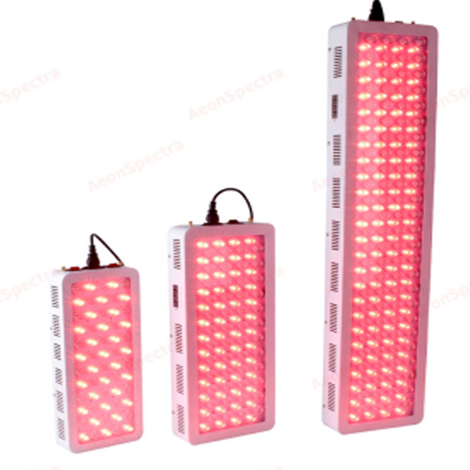 300W 500W 1000W 660nm LED Red Light Therapy 850nm Near-infrared LED Therapy Light For Skin  Pain Full Body Device,LED Grow Light