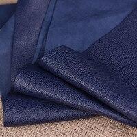 Handmade diy leather top leather leather fabric imported sheepskin goat leather method sheepskin 500gram