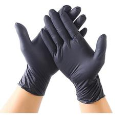50/100/200/400/1000 Free shipping With DHL Latex Dishwashing/Kitchen/Medical Rubber Or Cleaner Gloves Universal Work Gloves
