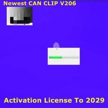 Mais novo v205 v203 v202 para renault pode clipe + pino extrator v2 reprog v191 diálogos v4.72 para renault software de diagnóstico do carro